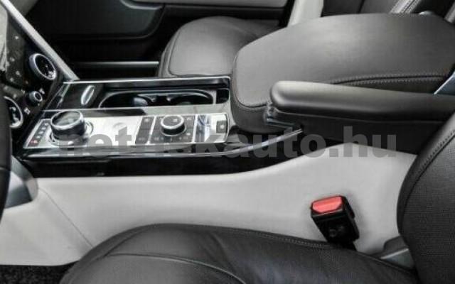 LAND ROVER Range Rover személygépkocsi - 1997cm3 Hybrid 110555 11/12