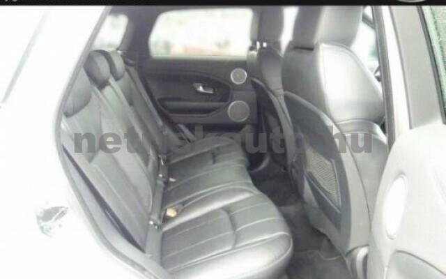 LAND ROVER Range Rover személygépkocsi - 1999cm3 Diesel 43479 5/7