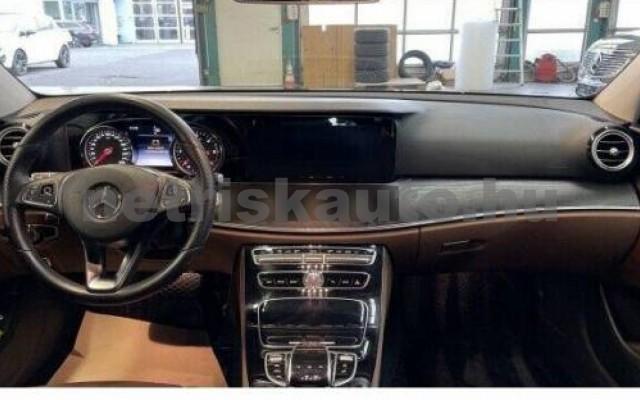 MERCEDES-BENZ E 350 személygépkocsi - 2987cm3 Diesel 105860 6/8