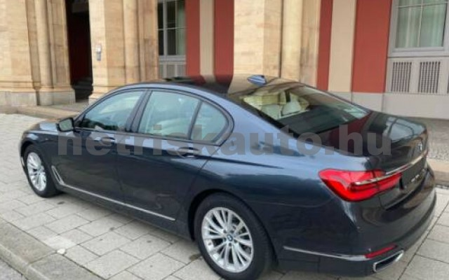BMW 730 személygépkocsi - 2993cm3 Diesel 55620 5/7