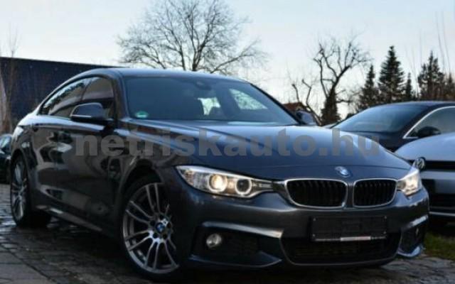 BMW 430 Gran Coupé személygépkocsi - 2993cm3 Diesel 42761 3/7