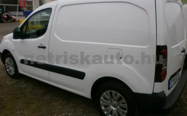 CITROEN Berlingo 1.6 HDi Comfort L1 tehergépkocsi 3,5t össztömegig - 1560cm3 Diesel 81404 4/9