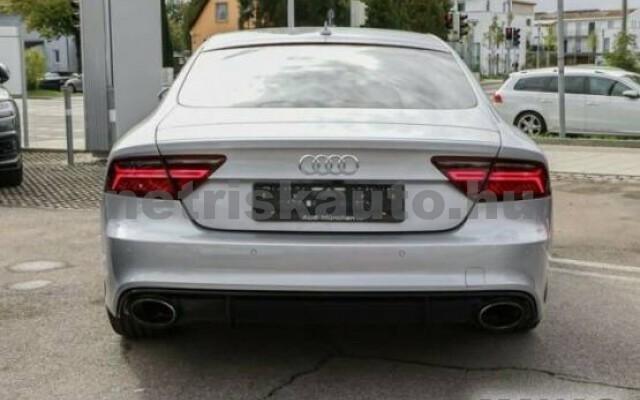 AUDI RS7 személygépkocsi - 3993cm3 Benzin 42507 4/7