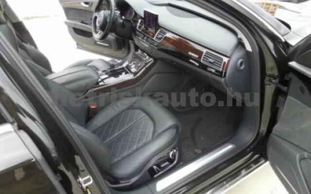 AUDI A8 személygépkocsi - 2967cm3 Diesel 42438 7/7