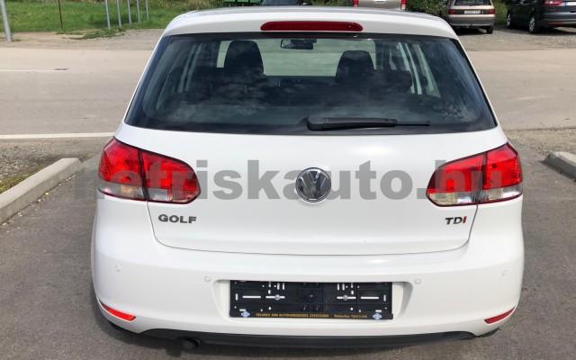 VW Golf 1.6 TDI BMT Trendline személygépkocsi - 1598cm3 Diesel 106552 4/12