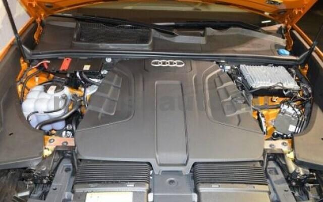 AUDI Q8 személygépkocsi - 2967cm3 Diesel 42484 7/7