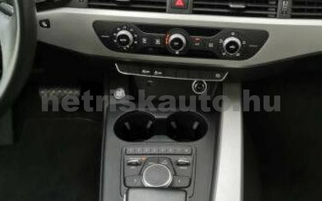 A4 személygépkocsi - 1984cm3 Hybrid 104606 9/11