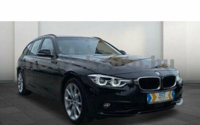 BMW 340 személygépkocsi - 2998cm3 Benzin 109800 7/11