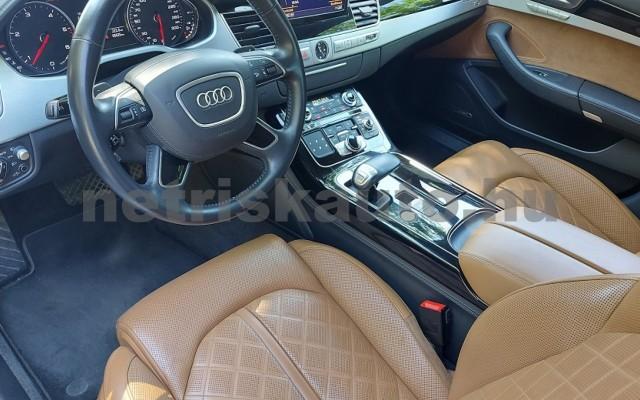 AUDI A8 3.0 V6 TDI quattro tiptronic személygépkocsi - 2967cm3 Diesel 93276 12/43