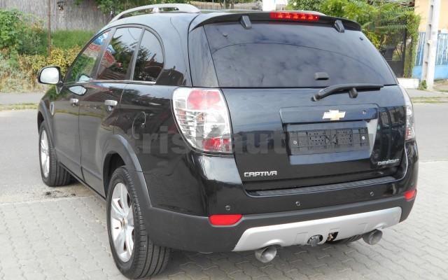 CHEVROLET Captiva 2.0 D Sport LT High (7 sz.) személygépkocsi - 1991cm3 Diesel 18316 5/6