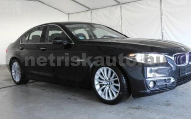 BMW 525 személygépkocsi - 1995cm3 Diesel 55517 2/7