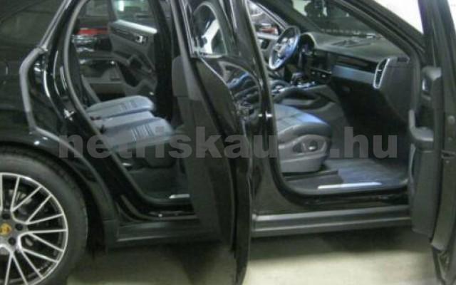 PORSCHE Cayenne személygépkocsi - 2995cm3 Hybrid 106294 7/12
