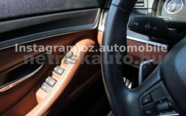 BMW 520 személygépkocsi - 1995cm3 Diesel 55514 6/7