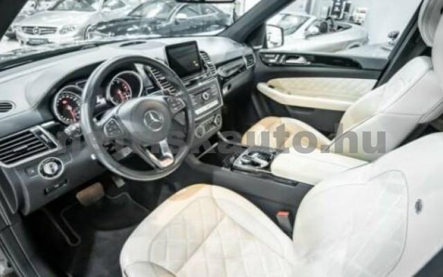 GLS 400 személygépkocsi - 2996cm3 Benzin 106046 10/12