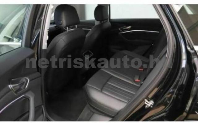 AUDI e-tron személygépkocsi - cm3 Kizárólag elektromos 109707 6/8