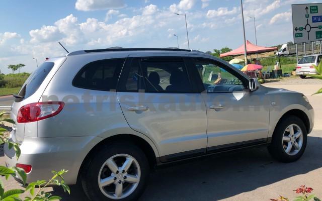 HYUNDAI Santa Fe 2.2 CRDi Premium személygépkocsi - 2188cm3 Diesel 47408 7/12