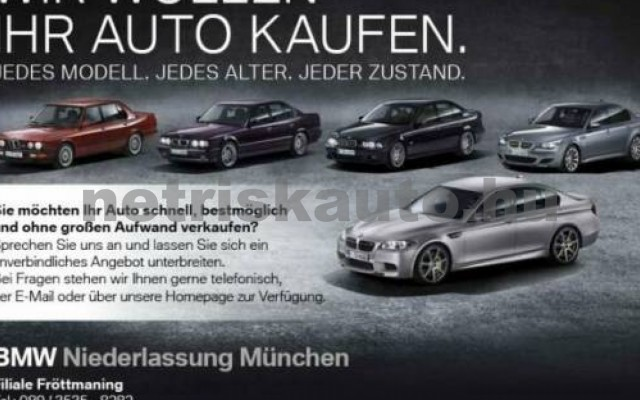 BMW 335 személygépkocsi - 2993cm3 Diesel 55403 4/6