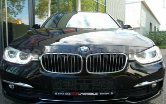 BMW 320 személygépkocsi - 1995cm3 Diesel 55340 2/7