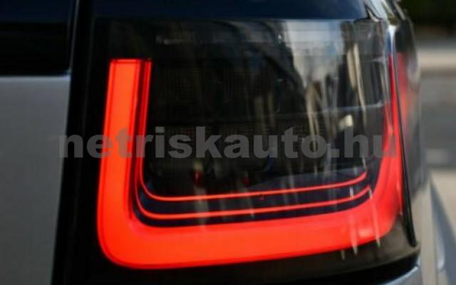 Range Rover személygépkocsi - 2993cm3 Diesel 105591 11/12