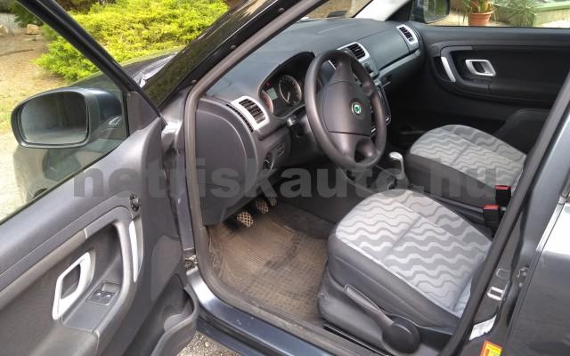 SKODA Fabia 1.4 16V Ambiente személygépkocsi - 1390cm3 Benzin 44714 4/9