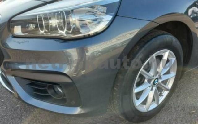 BMW 220 Active Tourer személygépkocsi - 1995cm3 Diesel 55311 7/7