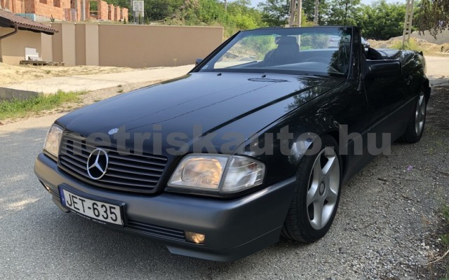 MERCEDES-BENZ SL személygépkocsi - 2962cm3 Benzin 52555 2/30