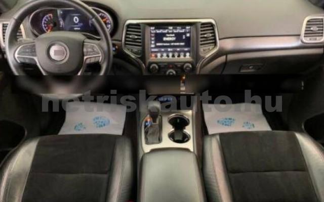 JEEP Grand Cherokee személygépkocsi - 3604cm3 Benzin 110470 12/12