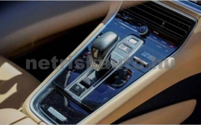 PORSCHE Panamera személygépkocsi - 2995cm3 Benzin 106344 9/12