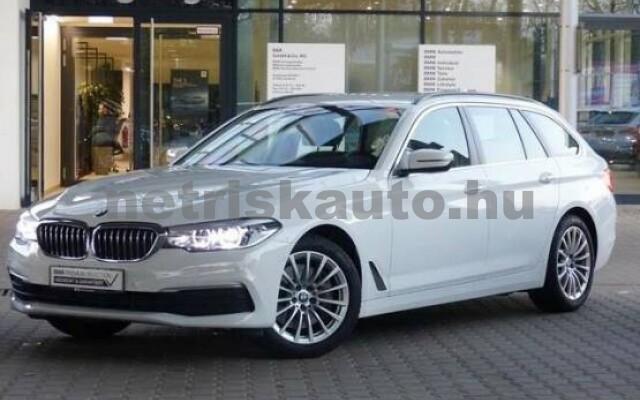BMW 540 540i xDrive Aut. személygépkocsi - 2998cm3 Benzin 42897 2/7