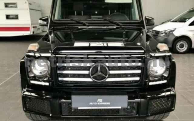 G 500 személygépkocsi - 3982cm3 Benzin 105916 2/12
