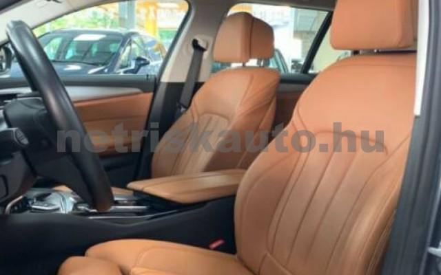 BMW 530 személygépkocsi - 2993cm3 Diesel 105144 4/9