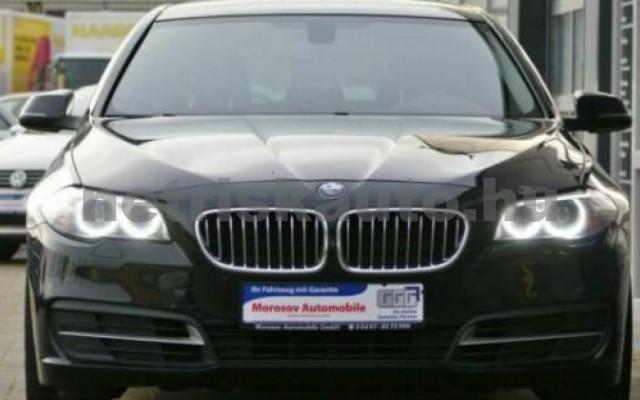 BMW 520 személygépkocsi - 1995cm3 Diesel 55520 2/7