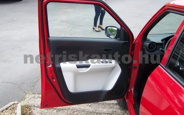SUZUKI Ignis 1.2 GL személygépkocsi - 1242cm3 Benzin 93268 10/12