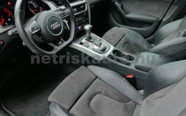 AUDI A5 2.0 TDI clean diesel multitronic személygépkocsi - 1968cm3 Diesel 42397 7/7