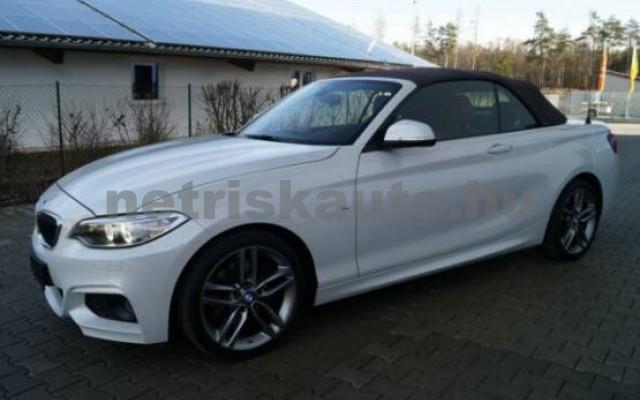 BMW 220 személygépkocsi - 1997cm3 Benzin 42607 3/7