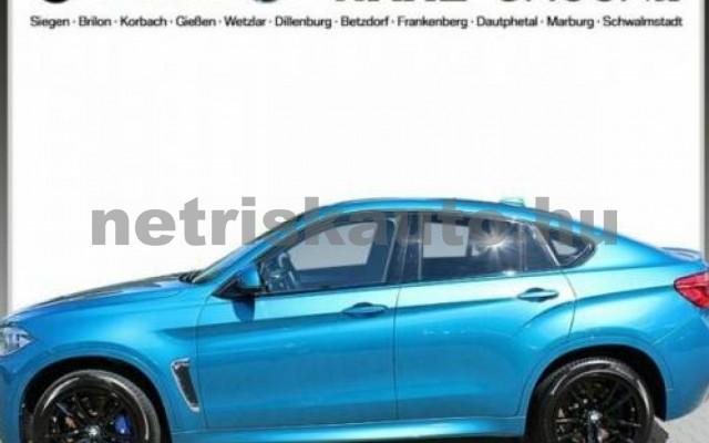 BMW X6 M személygépkocsi - 4395cm3 Benzin 55816 5/7