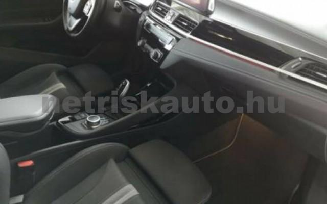 BMW X2 személygépkocsi - 1995cm3 Diesel 110068 8/9