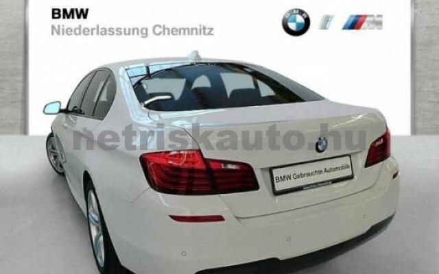 BMW 520 személygépkocsi - 1995cm3 Diesel 42797 3/7