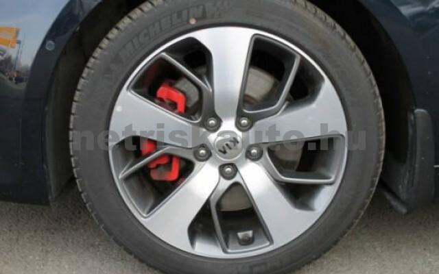 KIA Optima 2.0 T-GDI GT Aut. személygépkocsi - 1998cm3 Benzin 42343 7/7