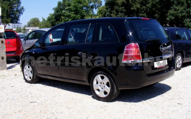 OPEL Zafira 1.6 Enjoy személygépkocsi - 1598cm3 Benzin 44862 3/12