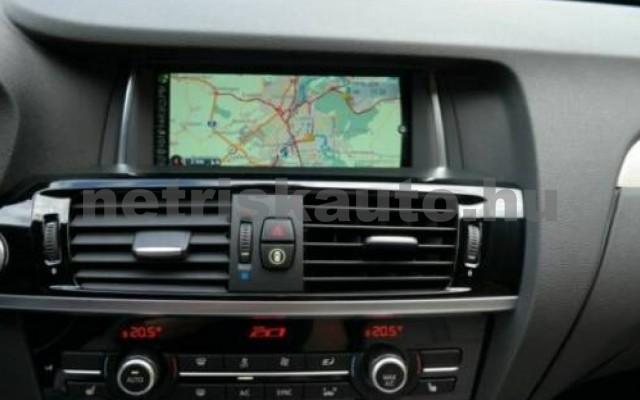 BMW X4 M40 személygépkocsi - 2979cm3 Benzin 55770 6/7