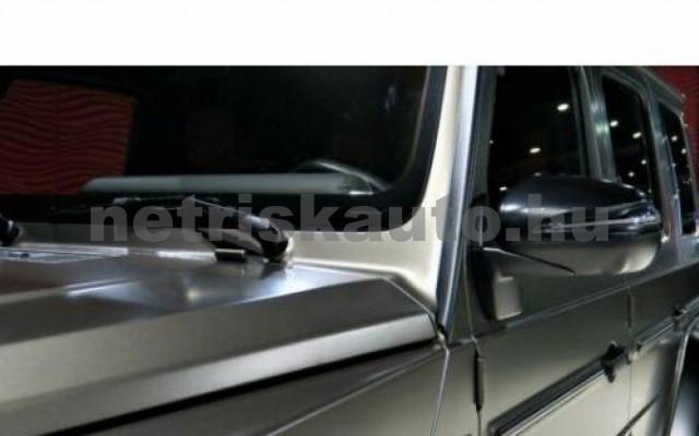 G 400 személygépkocsi - 2925cm3 Diesel 105905 10/12