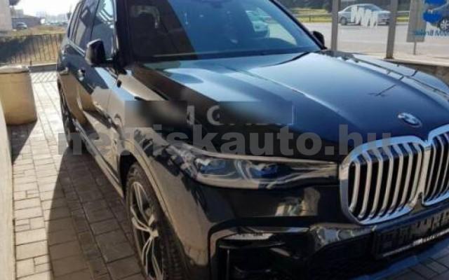BMW X7 személygépkocsi - 2993cm3 Diesel 110208 3/12
