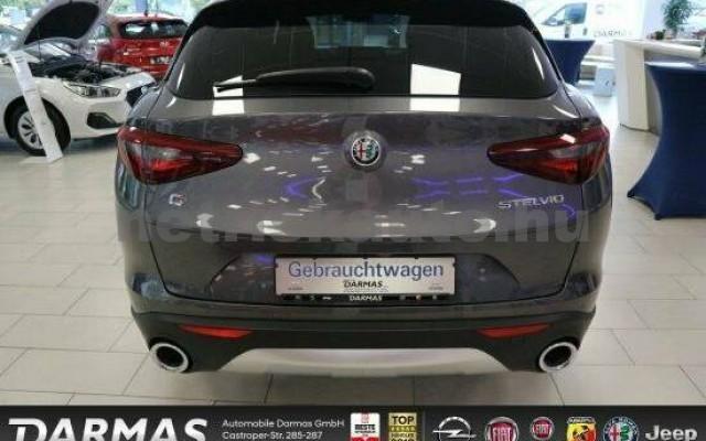 ALFA ROMEO Stelvio személygépkocsi - 2143cm3 Diesel 42355 5/7