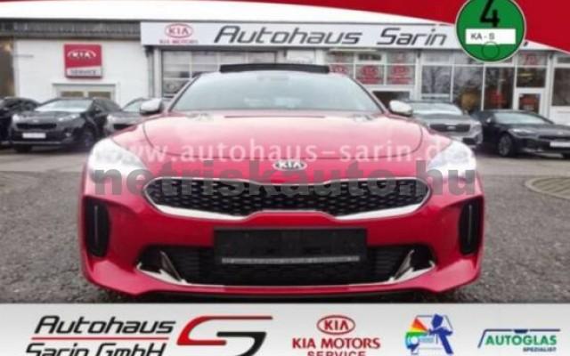 KIA Stinger 3.3 T-GDI GT 4x4 Aut. személygépkocsi - 3342cm3 Benzin 43437 2/7