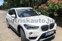 BMW X1 X1 sDrive20i Aut. személygépkocsi - 1998cm3 Benzin 44873