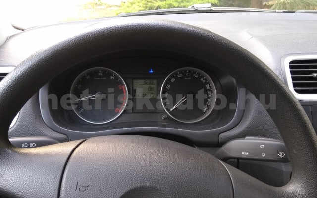 SKODA Fabia 1.4 16V Ambiente személygépkocsi - 1390cm3 Benzin 44714 3/9