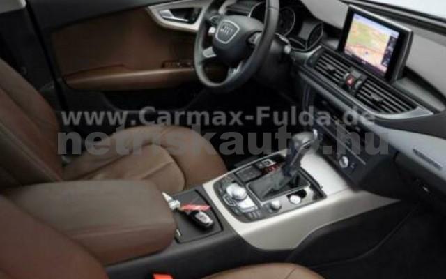AUDI A7 3.0 TDI quattro S-tronic [5sz] személygépkocsi - 2967cm3 Diesel 55111 3/7