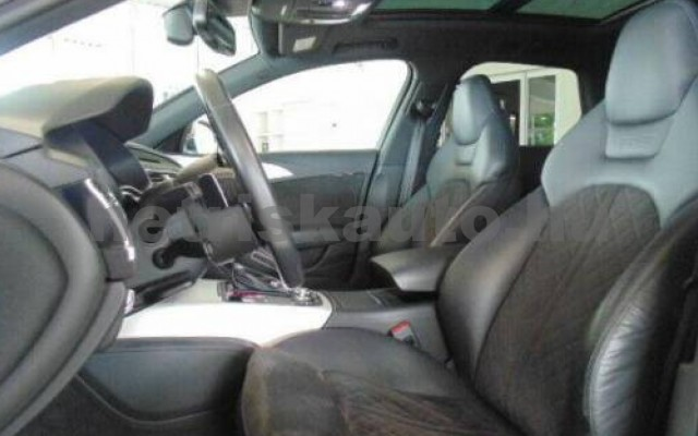 AUDI S6 személygépkocsi - 3993cm3 Benzin 104887 6/9
