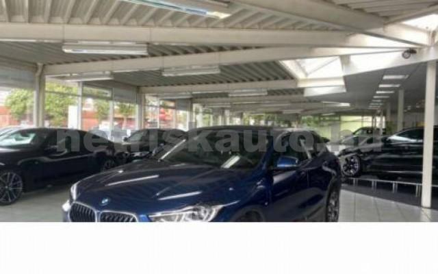 BMW X2 személygépkocsi - 1499cm3 Hybrid 110052 4/9